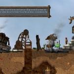 Das überfallene Dorf